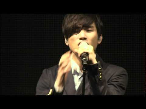 [HD + DL] Daesung - Baby Don't Cry (live full) _ BIGSHOW 2011 {DVD Rip}