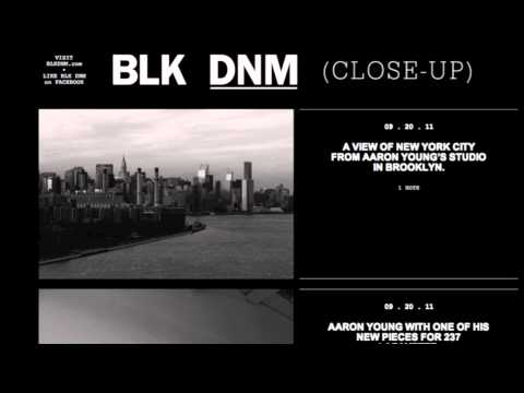 Watch a personal message from BLK DNM founder Johan Lindeberg.
