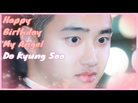 #HappyKyungsooDay 😍🎂🐧🎉🎉