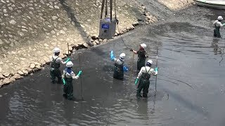 Kỳ vọng hồi sinh sông Tô Lịch từ công nghệ Nhật Bản