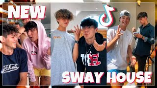 The Sway House New TikTok Compilation