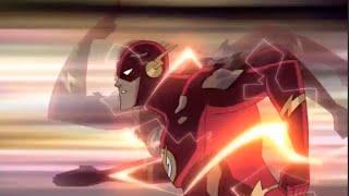 The Flash's True Power