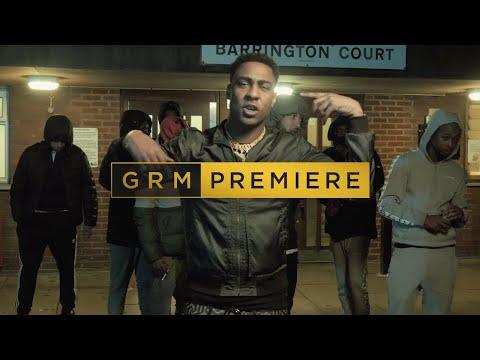 C Biz - Loopy [Music Video] | GRM Daily
