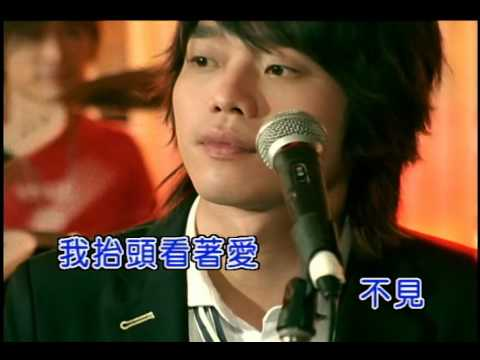 張棟樑 Nicholas Teo - 北極星的眼淚 Tears From Polaris (官方完整KARAOKE版MV)