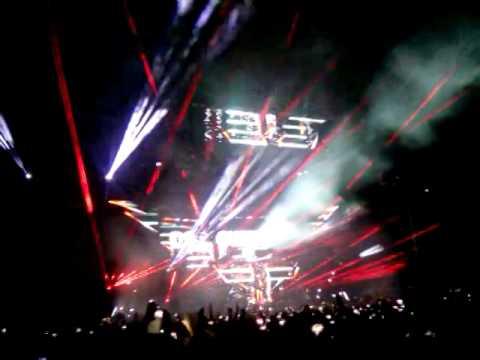 Baixar David Guetta @ Arena Rīga 17.10.2014