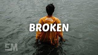 Jamie Grey - Broken (Lyrics)