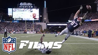 Seattle Seahawks Goal-Line Stand (Week 10) | NFL Turning Point | NFL Films