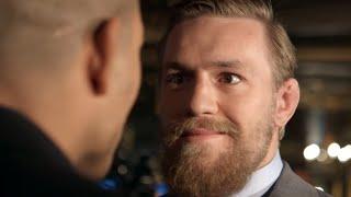 McGregor vs. Aldo   Best Moments