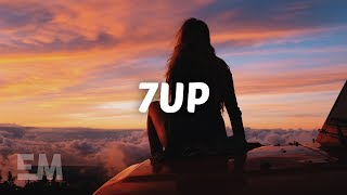 Boy In Space - 7UP (Lyrics)