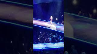 Carrie Underwood  Cry Pretty Concert Milwaukee Wisconsin part 1