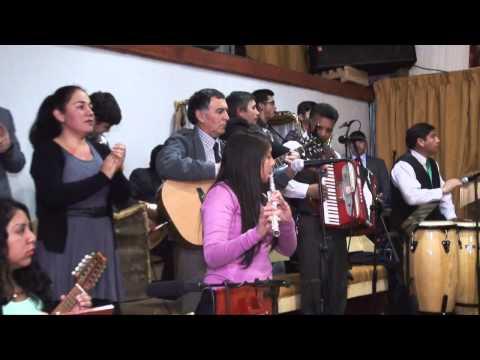 Iglesia Pentecostal de Chile Rengo Promesa Cumplida