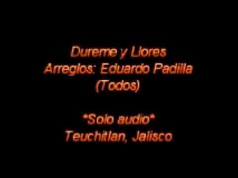 Coro de El Refugio, Jalisco 2010 en Teuchitlan, Jalisco. Duerme y no Llores