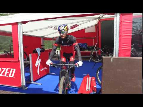Inside Specialized Racing - Simon Andreassen