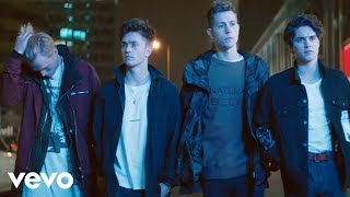 The Vamps, Martin Jensen - Middle Of The Night YouTube 影片