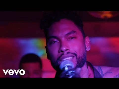 Miguel - waves
