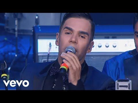Los Ángeles Azules - Entrega De Amor ft. Grupo Cañaveral De Humberto Pabón (Live)