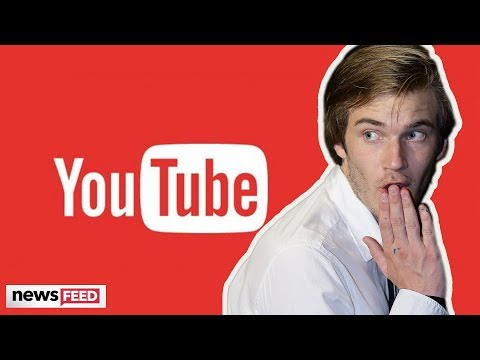 PewDiePie Speaks Out About QUITTING YouTube!