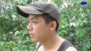 Vụ án hip zam trên đồng vắng [phim ngắn]