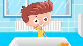 Higiene  - canciones para niños mundo magico tv