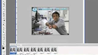 Membuat Animasi Foto Gerak Menggunakan Photoshop CS3 - animegue.com