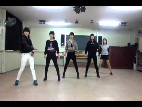 EXO-K - History Dance Cover By B.Girls
