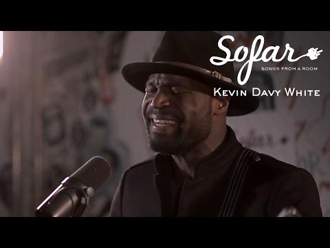 Kevin Davy White - When My Train Pulls In | Sofar London