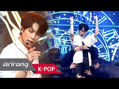 [Simply K-Pop] KIM DONG HAN(김동한) _ Ain't No Time _ Ep.318 _ 062918