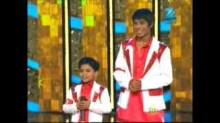 Dance India Dance Season 4 - Episode 22 - January 11, 2014