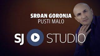 ® SRDJAN GORONJA i SJ Studio - Pusti malo © 2019