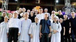 Nguyễn Phú Trọng cấm cán bộ đi viếng và cấm báo chí đưa tin về thân mẫu Nguyễn Tấn Dũng qua đời?