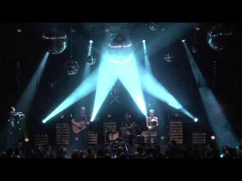 Trad.Attack! - Kooreke Live@TMW 2014
