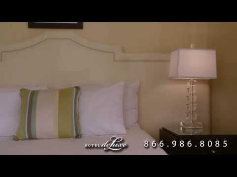 Queen Queen Premiere Hotel Room - Hotel deLuxe Portland