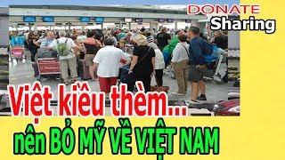 Việt kiều th,è,m...nên B,Ỏ M,Ỹ V,Ề VN - Donate Sharing