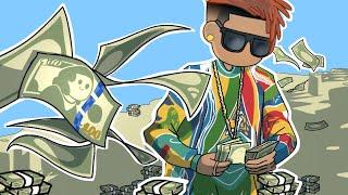 Making $60,000 A Year at Age 19 (Cartoon Story)