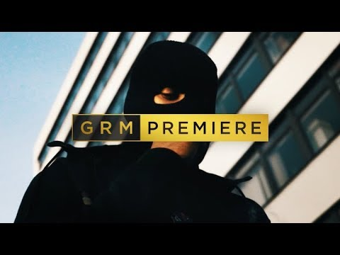 M Huncho - Too Close (Intro) [Music Video] | GRM Daily