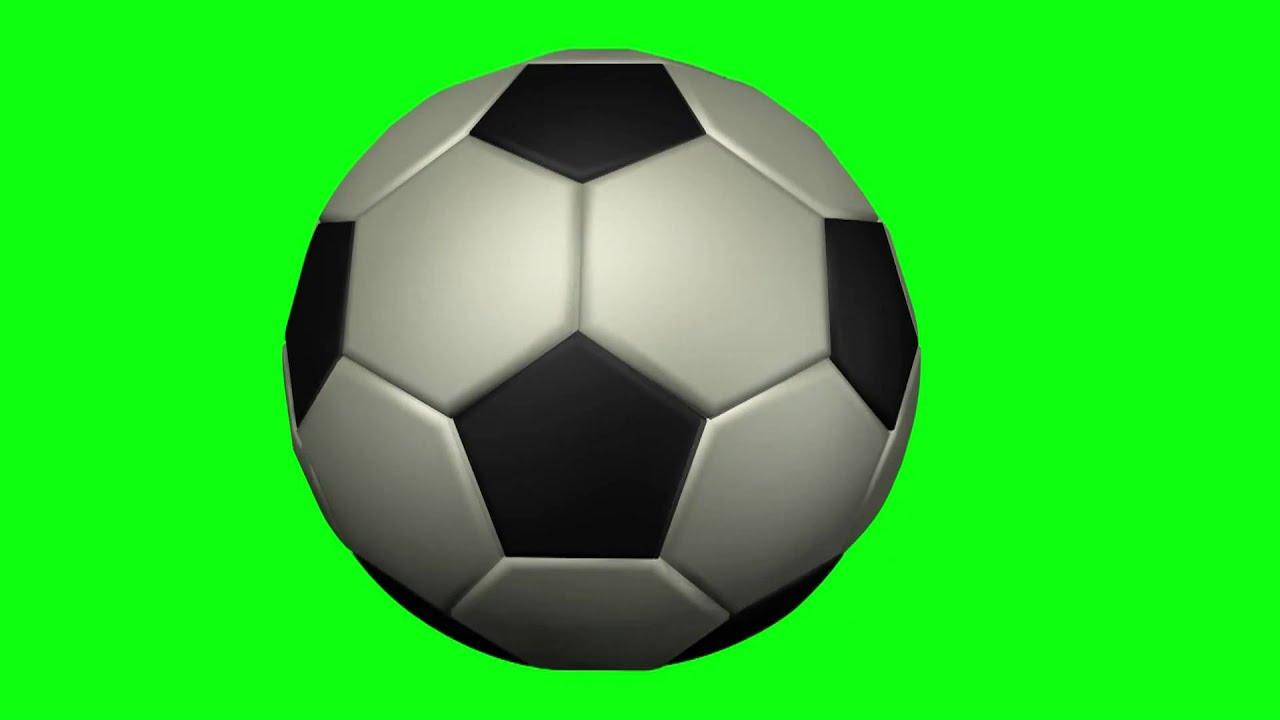 Balón De Fútbol 1920x1080 Hd: Balon De Futbol Full HD 3D 1080p