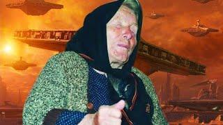 Bungary: Cuộc đời và những tiên đoán đáng sợ của bà Vanga...