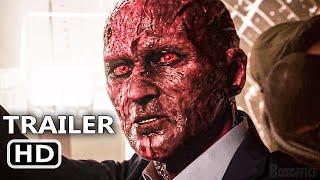 LUCIFER Season 5 Part 2 Trailer (2021)