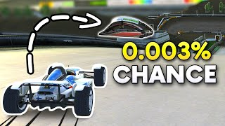 Impossible Trackmania Shortcut Finally Done After 13 Years