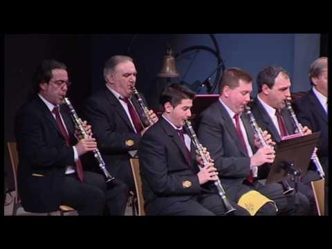 Pasodoble Ateneo Musical BANDA SINFÓNICA ATENEO MUSICAL DE CULLERA