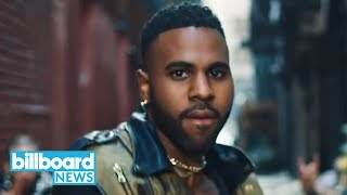 NCT 127 & EXO Team Up With Jason Derulo for 'Let's Shut Up & Dance' Video | Billboard News