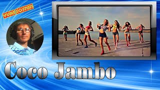 Coco Jambo - Юрий Соснин ( MiStudio official video )