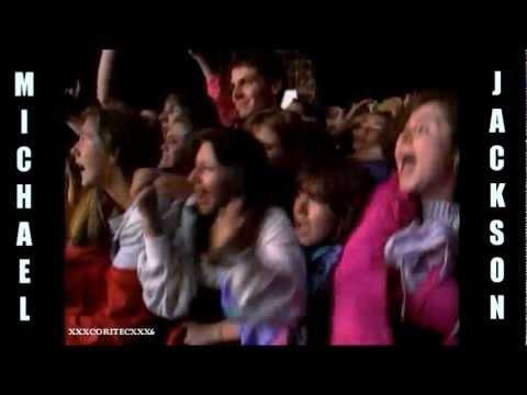 Michael Jackson Jam live Bucharest+mexico