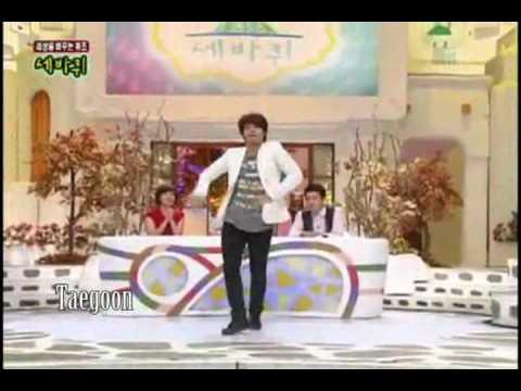 비 Bi Rain - Rainism Parody Compilation Featuring Various Celebrities