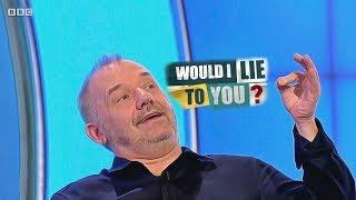 Mortimeriados - Bob Mortimer on Would I Lie to You? Part 2
