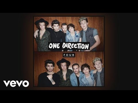 Baixar One Direction - Fireproof