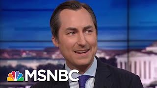 'Terrified': Trump On Edge After Mueller As Dems Eye Obstruction | The Beat With Ari Melber | MSNBC