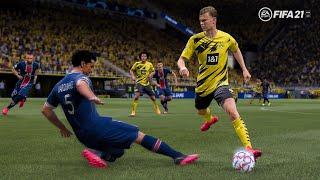 FIFA 21 - Gameplay Trailer