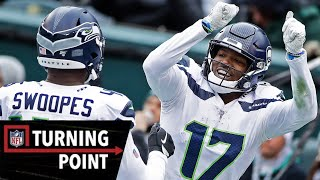 How the Seahawks Bamboozled the Eagles in Week 12 | NFL Turning Point