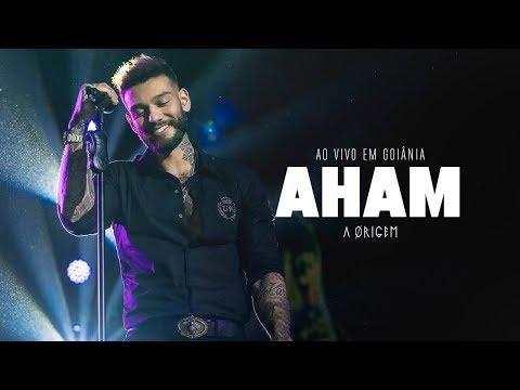 Aham (Ao Vivo)